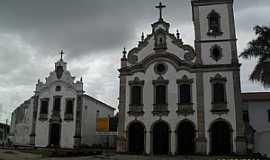 Marechal Deodoro - Marechal Deodoro-AL-Convento e Igreja Santa Maria Madalena-Foto:Sergio Falcetti