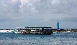 Marechal Deodoro - Marechal Deodoro-AL-Navegar pela Praia do Francês-Foto:Nide Lins