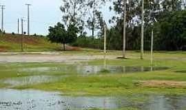 Amaniutuba - Amaniutuba-CE-Região próximo à cidade-Foto:lavrasnamidia.blogspot.com
