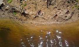 Aningás - Aningás-CE-Açude Aningás-Foto:SilaS Lima