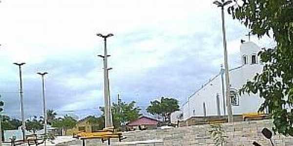 Imagens da cidade de Antonina do Norte - CE