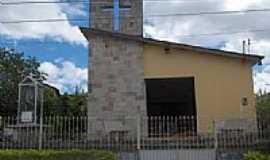 Maribondo - Igreja por Jos� Teixeira Costa
