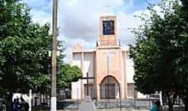 Antônio Bezerra - Igreja em Antônio Bezerra-Foto:Zemakila