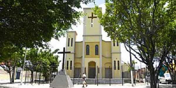 Antônio Bezerra - Ceará
