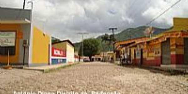 Antonio Diogo-CE-Rua Principal-Foto:Rodrigo Paiva e Fátima Garcia