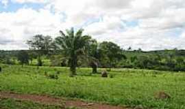 Aquinópolis - Fazenda no Distrito de Aquinópolis-Foto:Wikipédia