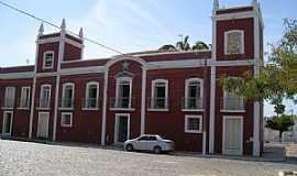 Aracati - Câmara Municipal. Aracati - por Francisco Edson Mendonça Gomes