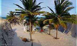 Aracati - Praia de Quixaba - , por nimra mhad