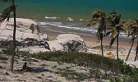 Aracati - Praia de Quixaba - por nimra mhad