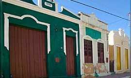 Aracati - Aracati-CE-Casario Patrimônio Histórico-Foto:nimra mhad
