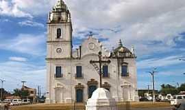 Aracati - Aracati-CE-Cruzeiro na Praça da Matriz de N.Sra.do Rosário-Foto:nimra mhad