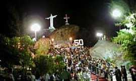Aracatiaçu - Festa do Cinquenário do Santuário de N. S. de Fátima em Aracatiaçu, por José Wagner de Andrade.