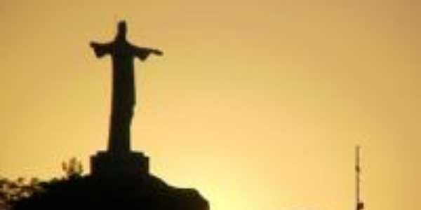 Nosso Cristo, Por eveline dias dos santos