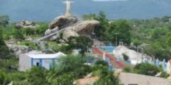 santuário de nossa senhora de Fátima, Por eveline dias dos santos