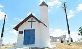Massaranduba - Capela no Morro da Massaranduba-AL-Foto:alagoas24horas.