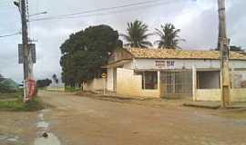 Massaranduba - Massaranduba-AL-Rua do Bairro Bom Sucesso-Foto:james.patrik