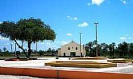 Aracatiara - Igreja de N.S.do Perpétuo Socorro-Foto:Ivo Dias