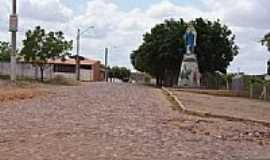 Aracoiaba - Imagem de N.Sra.na  cidade de Aracoiaba-CE-Foto:andre pimentel