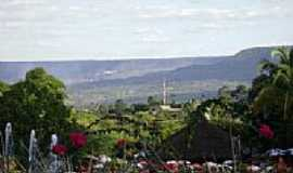 Arajara - Vista Panorâmica-Foto:rcabrobo
