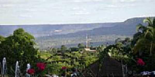 Vista Panorâmica-Foto:rcabrobo