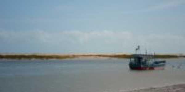 Praia do Aranaú-CE, Por Jean S. Lemos