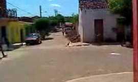 Arapá - Arapá-CE-Centro da cidade-Foto:leandro3425