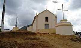 Arapari - Igreja na Vila de Arapari, a mais antiga do município de Itapipoca-Foto:Francisco Edson Mend…