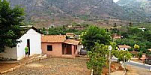 Vila Arapari-Foto:Francisco Edson Mend…
