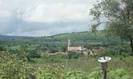 Araporanga - Igreja de Araporanga-Foto:jose dumont