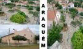 Araquém - linda ARAQUEM-CE, Por JEAN SAMPAIO O MOR@L!!