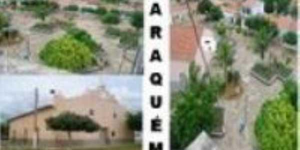 linda ARAQUEM-CE, Por JEAN SAMPAIO O MOR@L!!