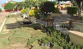 Ararendá - Ararendá-CE-Urbanismo na cidade-Foto:blogluisaugusto.com.br