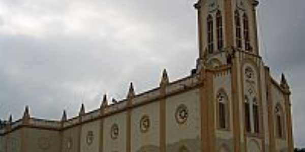 Igreja Matriz de Araripe - CE