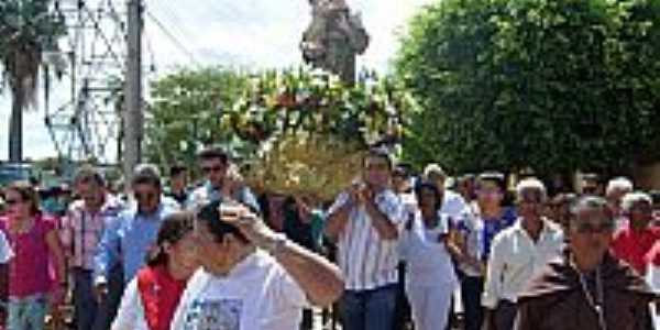 Araripe - CE - Festa de Santo Antonio