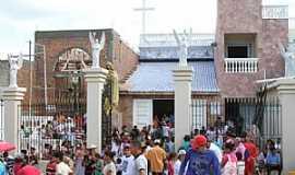 Mata Grande - Santuário Santa Terezinha/ Mata Grande- Alagoas