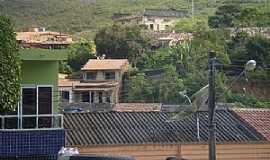 Mata Grande - Mata Grande-AL-Vista parcial da cidade-Foto:MMAlencar