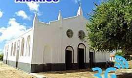 Arariús - Arariús-CE-Igreja de N.Sra.da Conceição-Foto:Marquinhos