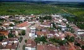 Areial - Areial-CE-Vista da cidade-Foto:www.tripmondo.com