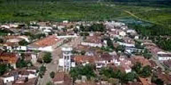 Areial-CE-Vista da cidade-Foto:www.tripmondo.com