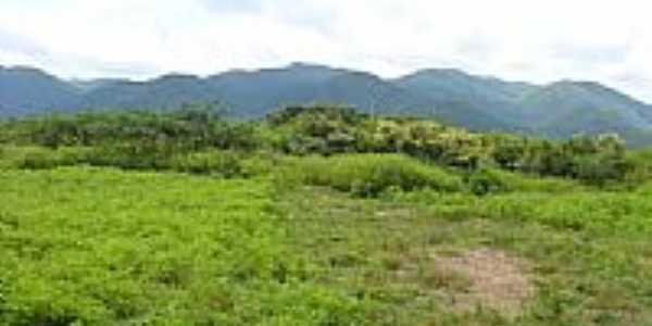 Vista da Serra da Meruoca-Foto:JOSÉ FERREIRA