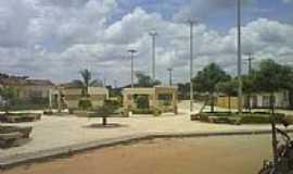 Arrojado - Vista da Praça-Foto:Chiquinho Iguatu ce
