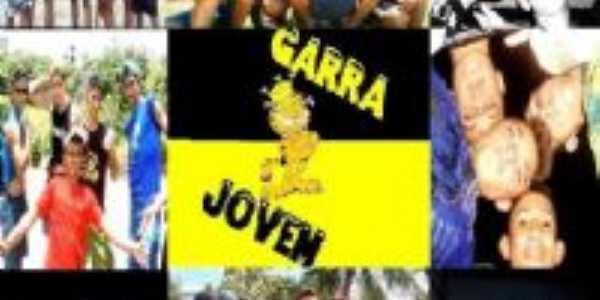 carnaval de Aruaru, Por Alzenira