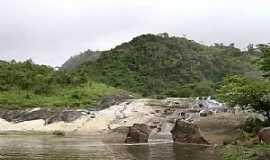 Matriz de Camaragibe - Matriz de Camaragibe-AL-Cachoeira Serra D Água-Foto:ivanaldo ( babo)