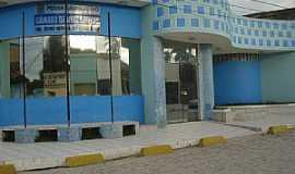 Matriz de Camaragibe - Matriz de Camaragibe-AL-Câmara de Vereadores-Foto:jerry.jsantos