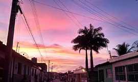 Matriz de Camaragibe - Matriz de Camaragibe-AL-Entardecer na cidade-Foto:ivanaldo ( babo)