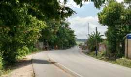 Matriz de Camaragibe - rod al 105 norte, Por ivanaldo marcelo  babo