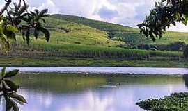Matriz de Camaragibe - Matriz de Camaragibe-AL-Lagoa Aruá-Foto:ivanaldo ( babo)