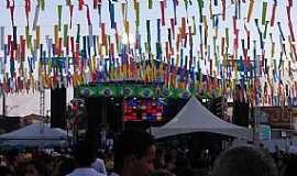 Matriz de Camaragibe - Matriz de Camaragibe-AL-P�tio do Mercado-Foto:ivanaldo ( babo)