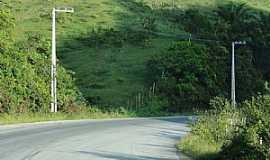 Matriz de Camaragibe - Matriz de Camaragibe-AL-Rodovia AL-105-Foto:carlos henrique da silva Silva