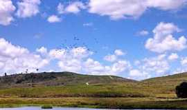 Matriz de Camaragibe - Matriz de Camaragibe-AL-Vista da região-Foto:ivanaldo ( babo)